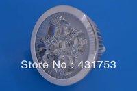 DC 12V LED Spot light 12W  MR16 led lamp Warm White bulb Lamp Spotlight Free Shipping( High Brightness )