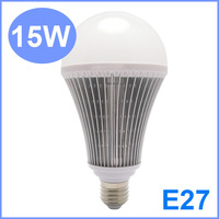High quality bulb aluminum led 12W 15W LED bulb e27 lamp light high lumen with lower price 2 years warranty