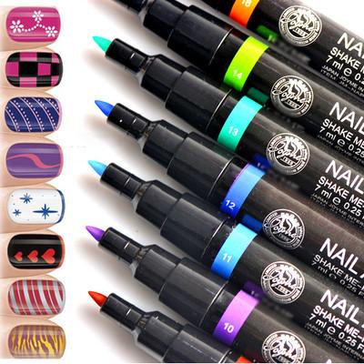 Nail Design Pens Nail Designs Nail Designs 2014 Tumblr Step By Step