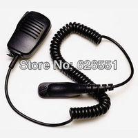 Free ship Light Duty Handheld PTT Speaker Microphone Remote mic for Motorola XIR P8260 P8200 P8268 P8208 XPR6550 XPR6350 Radio
