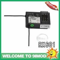 Walkera 6CH RX601 Receiver For Walkera DEVO6S/DEVO7/DEVO7E/DEVO8S/DEVO12S Transmitter/Radio