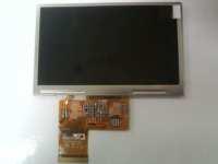 4.3 display vx585 vx570touch lcd screen 721q310b63-a2
