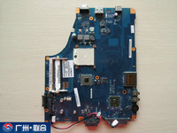 HOE SALE  laptop motherboard for Toshiba Satellite L450D L455D  AMD integrated graphic card  DDR2