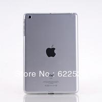 Crystal Hard PC Case Cover Skin For Ipad Mini , PC Case For Ipad mini Free Shipping