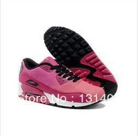 2013 New Arrived 90 PREMIUM EM Max Running Shoes Women Sports Shoes Free Shipping