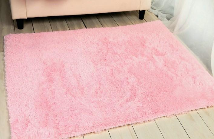 Online kopen Wholesale roze vloerkleed uit China roze vloerkleed ...