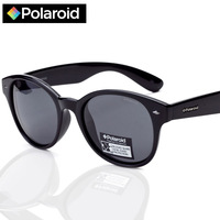 Polaroid polaroid women's polarized sun glasses fashion sun-shading mirror p8331