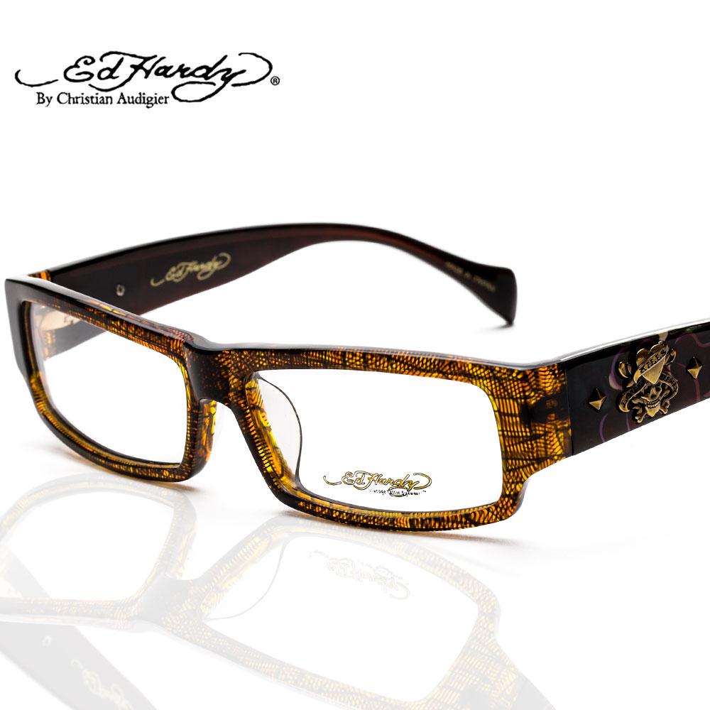 Eyeglass Frame Accessories : Ed hardy eyeglass frames online shopping-the world largest ...