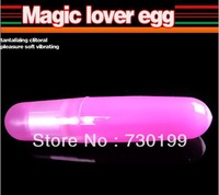 2*11cm waterproof vibrating mini wireless bullets, magic lover egg vibrator, stimulator masturbation sex toy for women s166