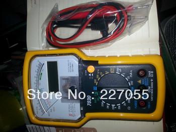 KT7030 Analog Digital Dual Display