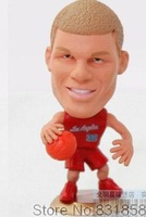 Basketball star!!!No.32 CLIPPERS GRIFFIN   DOLL MODEL.