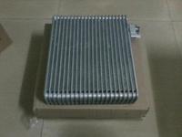 Hafei horse racing evaporator core