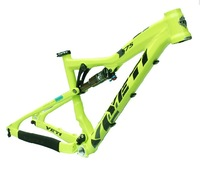 Yeti 2013 575 26 inch full aluminum alloy suspension frame top frame
