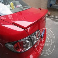 Mazda m6 tailplane horse special 6 tailplane horse 6 coupe tail light abs material auto supplies