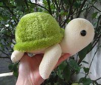Ocean plush toys small turtles small tortoise doll dolls