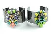 Fashion unique series gem bracelet luxury sh ourouk s001