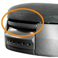 Black /Gray/Brown Centre Console Armrest Lid Latch Clip Catch For VW MK4 Golf Bora Beetle Passat Polo
