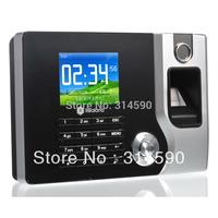 2.4 inch Color TFT screen Realand A-C071 Biometric Fingerprint Attendance Time Clock Recorder