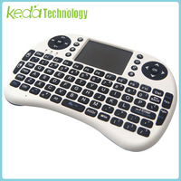 2.4G Rii mini i8 Wireless Entertainment Keyboard with Touchpad for PC/Pad/Andriod TV Box/Google TV Box/Xbox360/PS3/HTPC/IPTV