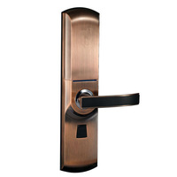 Factory directly sell Door lock, Fingerprint access control lock bio-matic fingerprint door lock digitalFree shipping