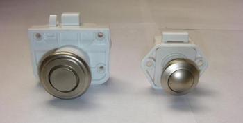 Rv supplies rv kitchen cabinet lock car accessories furniture button lock