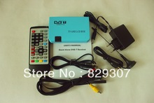 lcd tv box promotion