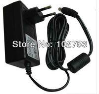 Wall mount 12v led power free Shipping 1pcs EU plug 12V4A(48W) wall mount adapter for LED lights with LED indicator
