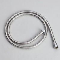 "Hand Shower Hose Plumbing Hoses  Inlet Pipe Interface standards DN15(G1/2"") Length 1.5m Free Shipping"