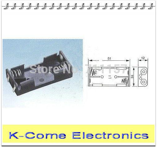 Аккумулятор K-C AAA 2 3v 2XAAA