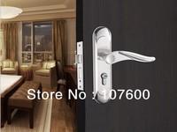 Free shinpping SUS304 stainless steel mechanical locks, interior door locks, handle lock HL1836