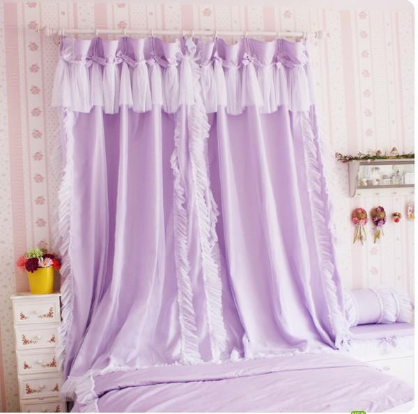 Curtains koop goedkoop curtains van chinese curtains leveranciers bij lanpei technology - Meisjes slaapkamer stijl ...