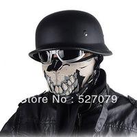 Fashion vintage ww2 german military helmet paintball airsoft tactical steel helmets