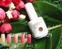 Free shipping high quality uv gel for nail product soak off uv gel polish