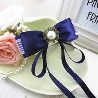 Elegant bandeaus handmade bow hair pin accessories hair accessory hair clip