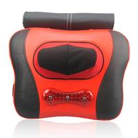 Thanksgiving gift massage device neck cervical vertebra massage pillow leg,leg ,arm ,waist and neck massage cheap price