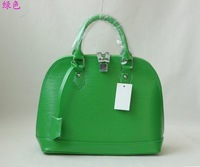hot!!! 2013 Paris Fashion Week new arrival handbag candy color business bag