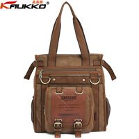 2013 men's motorcycle bag one shoulder bag handbag rivet bag casual canvas bag high quality Designer brand