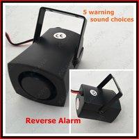 Warning siren Backup alarms  warning sound Beep backup siren 12V DF-2705 FFF  FREESHIPPING !!