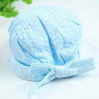 Free Shipping Baby Infant Kids Children Unisex Cotton Pirate Hat Cap