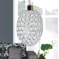 Modern fashion brief lamps lighting acrylic pendant light pl0519