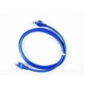 Whole Sale 5pcs 1M ethernet cable blue ethernet line FT RJ45 CAT5 CAT5E Ethernet LAN Network Cable 1m jumper line Free Shipping