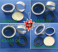 Peugeot 206 repair kit bearing KS559.02/03/04