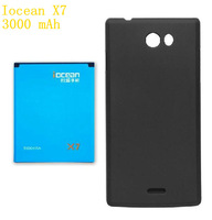 Apply to Brand 03 Cell Phone Iocean X7 EliteYoung Versions Original Battery Capacity 3000 mAh Mobile Phone Battery Free Shipping