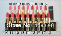 New MAKEUP Lipstick ROUGE COCO LIP COLOUR 3.8g (5pcs/lots)