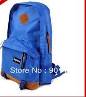 free shipping SUPREME waterproof Oxford cloth shoulder bag / schoolbag / men and women fashion travel bag 3 colors