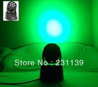 10pcs/lot Free Shipping 7/12Channels Mini Wash LED DJ Night Light Moving 7x12W LED Rgbw 4IN1 Moving Head Light