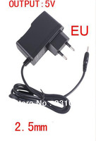 Free shipping! New Arrival 5V Tablet Charger Adapter 2.5mm For Android Universal Tablet Charger Cube Ainol Hero [CA-028]