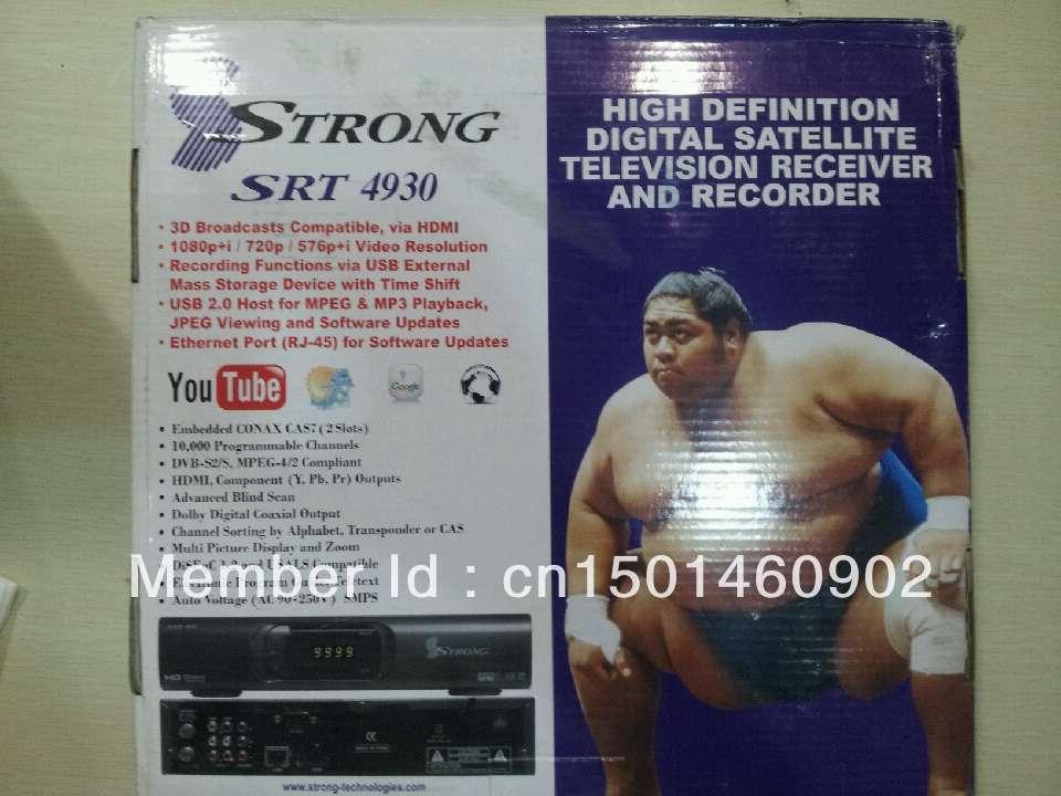 Recorder Receiver Satellite Digital Satellite Receiver