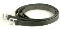 Harness Accessories Stirrups Belt cowhide 1.2 meters saddle stainless steel buckle sa102-120cm