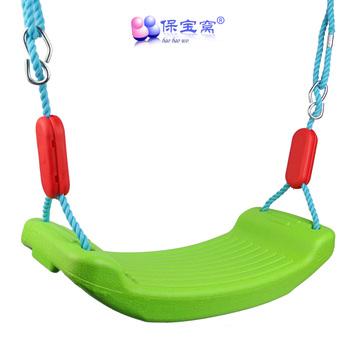 Ребенок качели тарелка закрытый качели игрушка удлинить шнур балкон висит стул 3